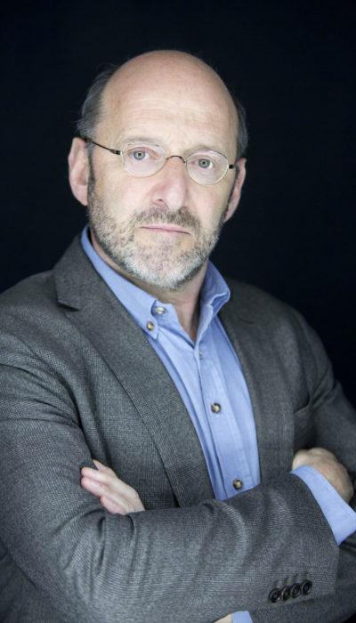 portrait de Gilles Gaston-Dreyfus 1