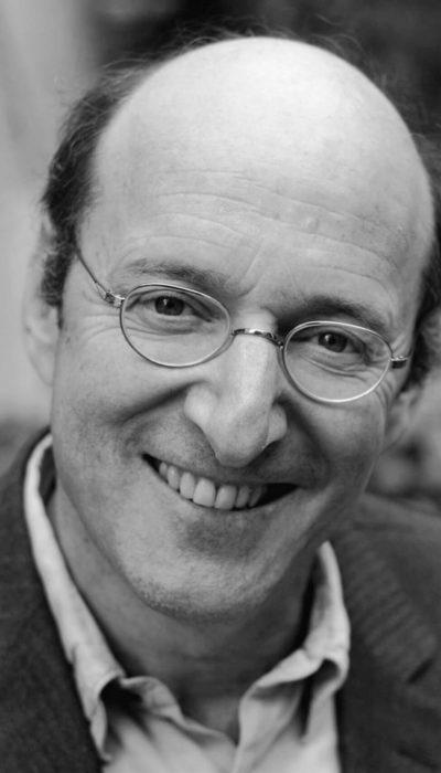 portrait de Gilles Gaston-Dreyfus 2