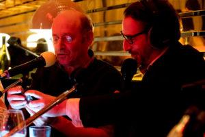 Gilles Gaston-Dreyfus et Edouard Baer sur France Inter