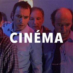 gilles gaston dreyfus au cinema