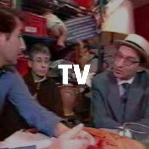 tous les rôles de gilles gaston drefus en télévision